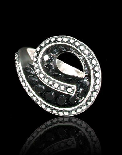 pierścionek rozmiar: 16 ,srebro 925 zdjęcie 5