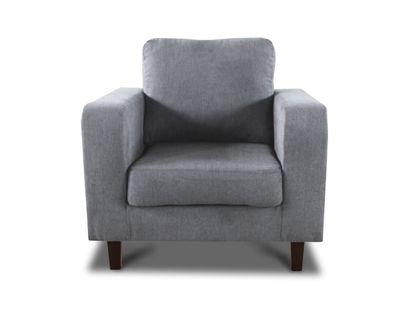 FOTEL KERA sofa styl skandynawski WYGODNY solidny
