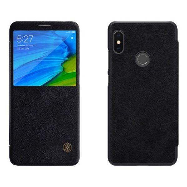 Etui Portfel Nillkin Xiaomi XIAOMI REDMI NOTE 5 zdjęcie 3