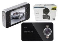 REJESTRATOR /KAMERA VEHICLE BLACKBOX DVR-FULL HD 1080