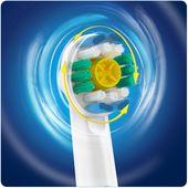 Szczoteczka Oral-B Vitality 3D White + 16 końcówek zapas