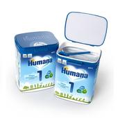 Humana 1 mleko początkowe myPack 800 g