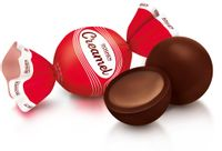 Cukierki CREAMEL w polewie kakaowej 800g Roshen