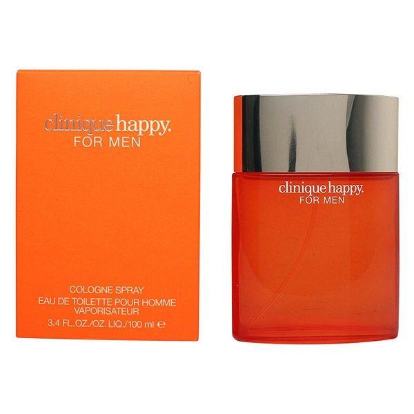 Perfumy Męskie Happy Clinique EDC 50 ml zdjęcie 1