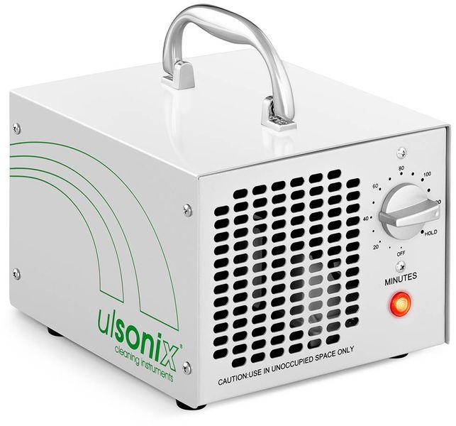 Generator ozonu - 5000 mg/h - 65 W Ulsonix AIRCLEAN 5G-WL zdjęcie 2