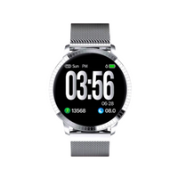 Watchmark - Smartwatch WCF18