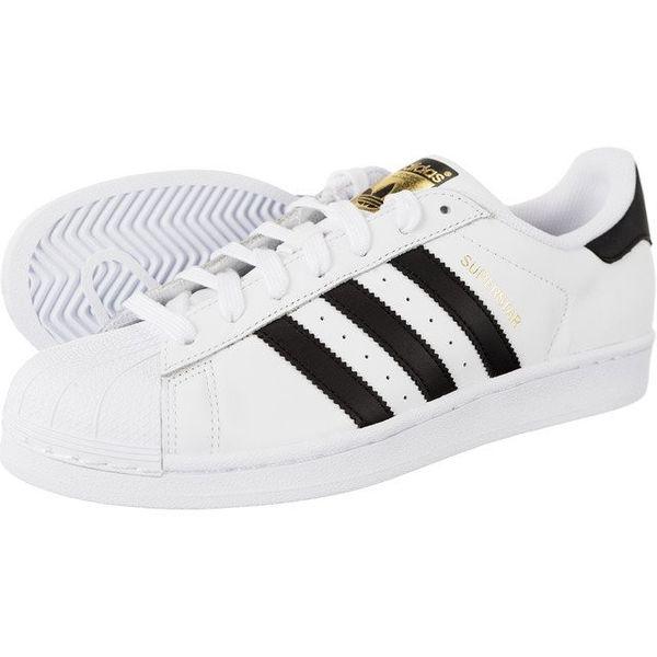 new product 1ad30 0454f adidas Superstar 124 Rozmiar - 41 1 3 zdjęcie 1