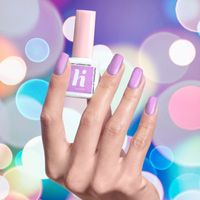 Hi Hybrid Lakier hybrydowy nr 350 Glossy Lavender  5ml