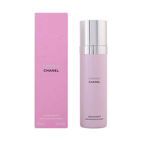 Dezodorant w Sprayu Chance Chanel (100 ml) zdjęcie 1