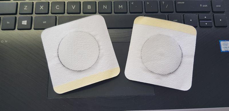 plastry wyszczuplające odchudzające lepsze niż tabletki NATURALNE na Arena.pl
