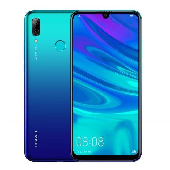 Huawei P Smart 2019 3/64GB Dual Sim Niebieski zdjęcie 1