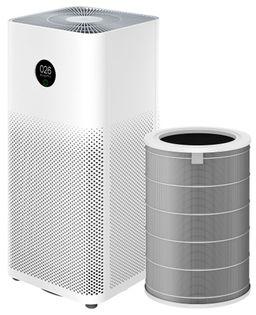 Xiaomi Mi Air Purifier 3H Oczyszczacz powietrza EU