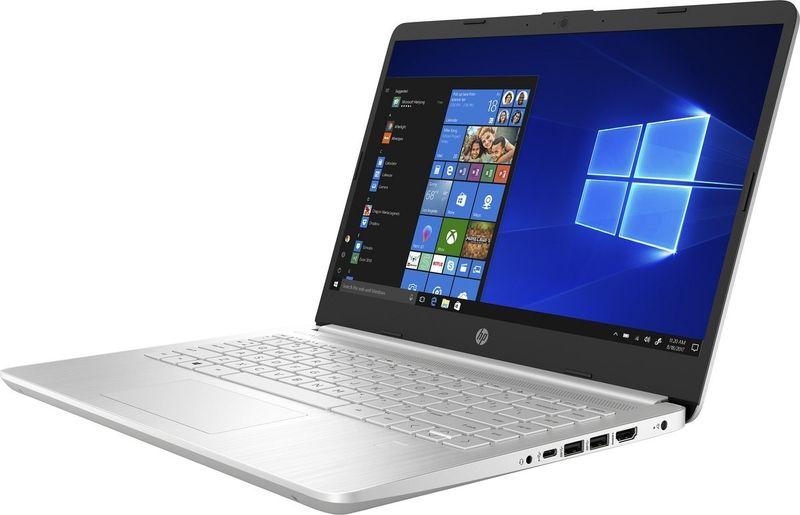 HP 14s FullHD IPS Intel Core i3-8145U 4GB DDR4 256GB SSD NVMe Windows 10 zdjęcie 2