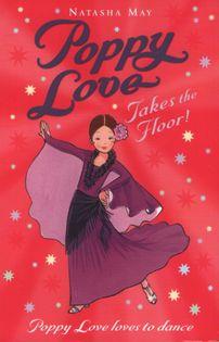 Natasha May - Poppy Love Takes the Floor!