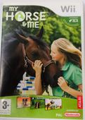 My Horse and Me Nintendo Wii