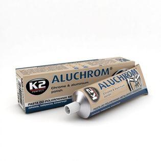 K-2 ALUCHROM-PASTA Czyści i nabłyszcza metalowe powierzchnie