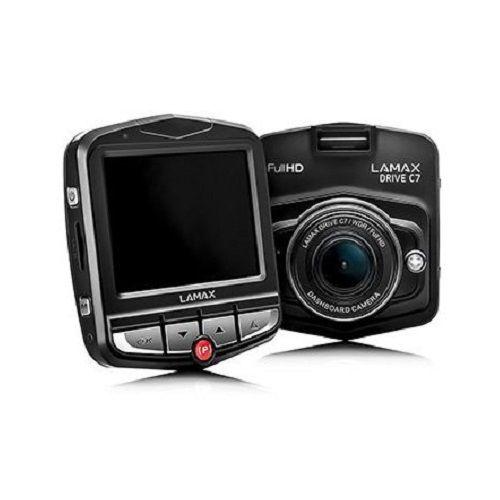 Lamax Drive C7 Full HD kamera rejestrator tras DVR na Arena.pl