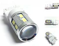 ŻARÓWKA LED 3156, P27W  12V - 24V CAN-BUS 720lm
