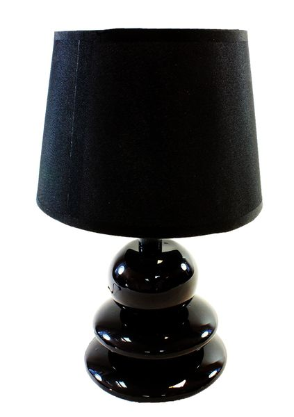 Lampka Nocna Ceramiczna Lampa Stołowa Na Komodę Arenapl