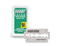 Derby Extra żyletki do maszynek do golenia zielone 5 szt.