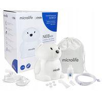 Inhalator Nebulizator Neb 400 dla Dzieci - Microlife