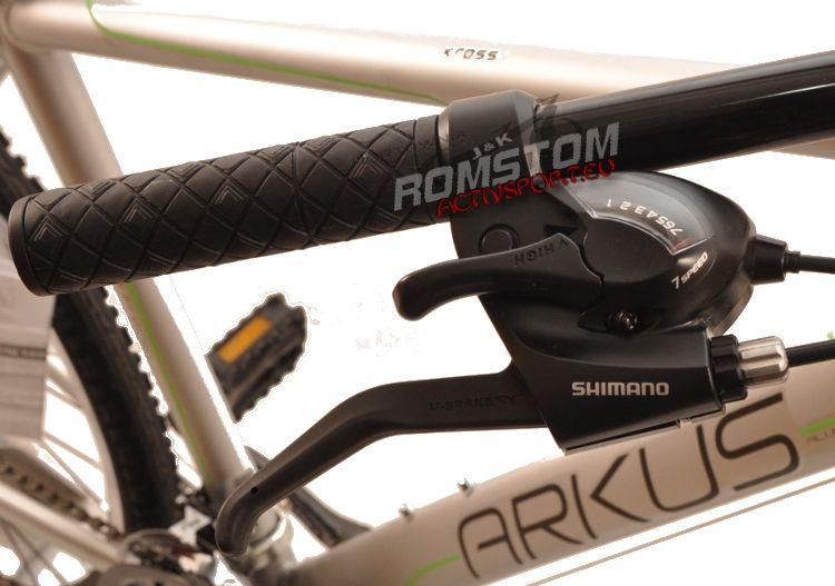 Arkus Romet Safari 28 Rower Cross Crossowy Rama 19 na Arena.pl