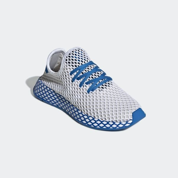 Buty damskie Adidas Deerupt Runner J DB2779 37 13