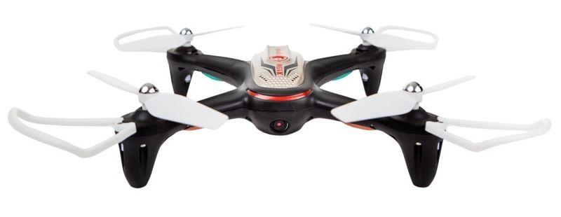 DRON RC SYMA X15W 2,4GHZ KAMERA FPV WI-FI zdjęcie 2