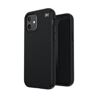 Etui do iPhone 12, iPhone 12 Pro, Case Speck z Powłoką Microban