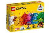 Lego Classic Klocki i domki