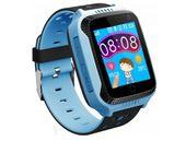 Smartwatch dziecięcy z LOKALIZATOREM GPS Q528