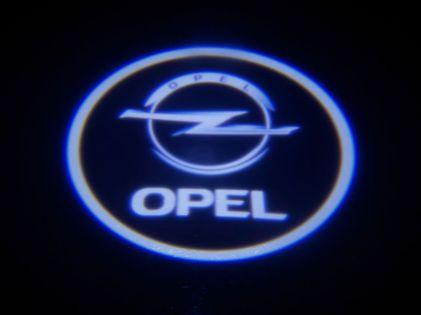 LOGO LED Projektor dedykowany Opel Insignia PMC-OP1