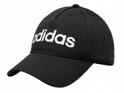 Czapka z daszkiem Adidas Daily Cap DM6178 OSFL