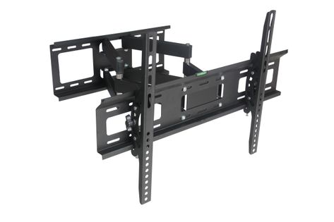 Regulowany uchwyt TV LCD LED 37-70 czarny