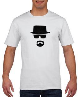 Koszulka męska BREAKING BAD XXL