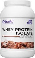 OstroVit Whey Protein Isolate Izolat Białka Białko - 700g Czekoladowy