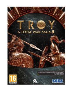Gra Total War Saga Troy Pl (Pc)