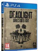 DeadLight Directors Cut PS4 Nowa
