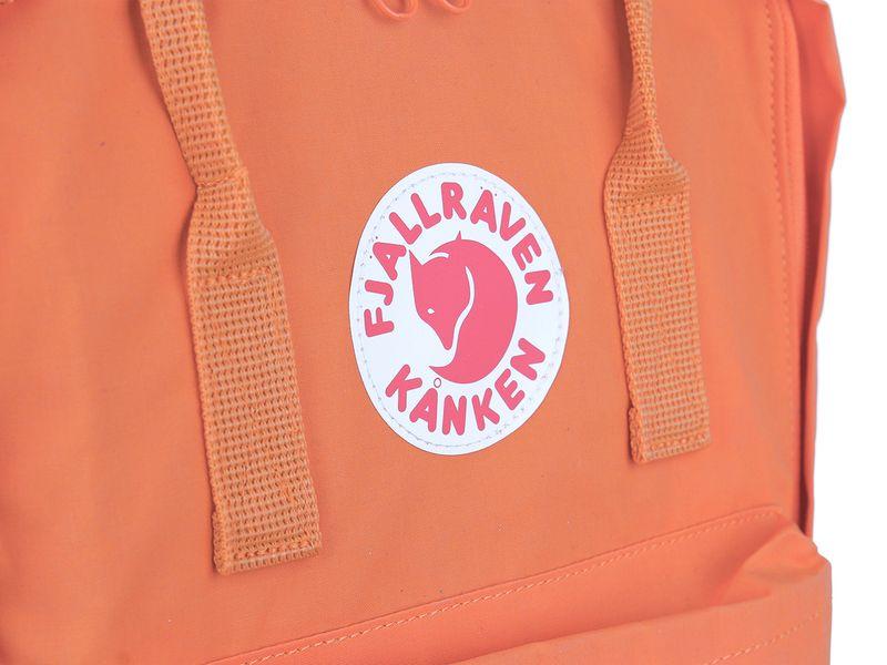 Plecak KANKEN FJALLRAVEN Burnt Orange F23510-212 na Arena.pl