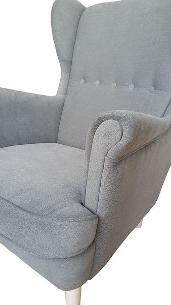 Skandynawski fotel USZAK Nowość! od Producenta! zdjęcie 3