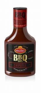 Sos BBQ Chipotle 350g