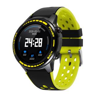 Zegarek Smartwatch Sportowy GPS Barometr Kompas