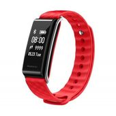 SMARTBAND HUAWEI COLOR BAND A2 SMARTWATCH CZERWONY