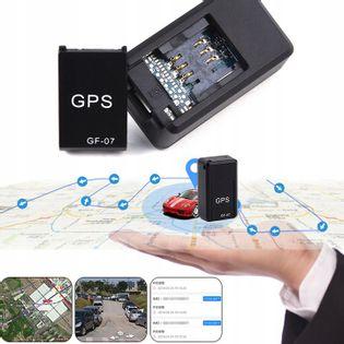 Podsłuch GSM LOKALIZATOR LBS Tracker NAJMNIEJSZY