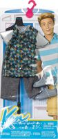 Barbie Zestaw Ubrań Dla Kena Koszulka Spodnie Buty