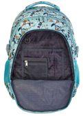 Plecak szkolny młodzieżowy Head HD-247 zdjęcie 3