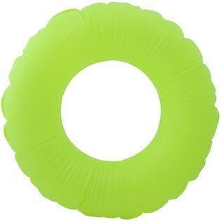 """KOŁO """"NEON"""" Kolor - Akcesoria nadmuchiwane - 04 - zielone"""