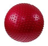 Piłka gimnastyczna z masażem 55cm HKGB801