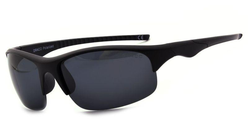 78a4424e5c Polaryzacyjne okulary czarne i żółte dla wędkarzy • Arena.pl