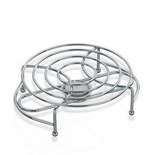 Okrągły podgrzewacz na tealight śred. 18 cm
